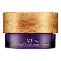 Tarte Maracuja C-Brighter™ Eye Treatment: Shop Eye Cream | Sephora