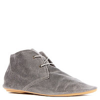 Anniel The Desert Boot in Pietra Grey Oiled Suede : Karmaloop.com - Global Concrete Culture