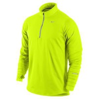 Nike Store. Nike Element Half-Zip Men's Running Top