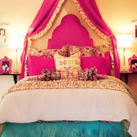 Anniston Bedding Collection