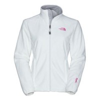 The North Face Women&#x27;s Pink Ribbon Osito Jacket