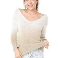 Brandy ♥ Melville |  Karen Knit - Clothing