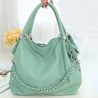 Nice Girl Shoulder Bag Handbag