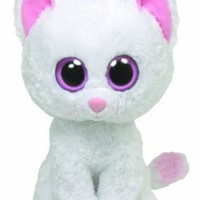 Ty Beanie Boos Cashmere The Cat:Amazon:Toys &amp; Games