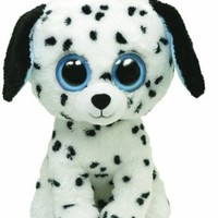 Ty Beanie Boos Buddy - Fetch the Dalmatian:Amazon:Toys &amp; Games