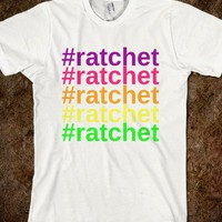 Ratchet Rainbow