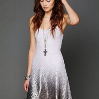 Free People Reflected Moonlight Dress