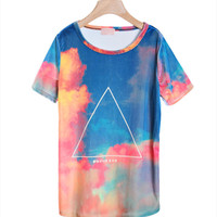 Dream Star Short T-shirt