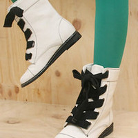 AsiaJam.com Fashion Boutique | On The Go Studio Soft Ankle Boots