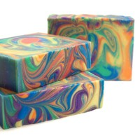 Kaleido-Soap – KBShimmer Bath & Body