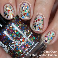 Clown Puke – KBShimmer Bath & Body