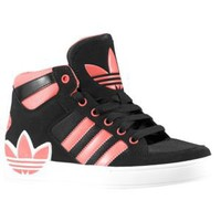 adidas Originals Hard Court Hi - Boys' Grade School at Foot Locker