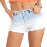 Shorts Up to 50% Off: Charlotte Russe