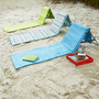 Beachcomber Portable Beach Mats at BrookstoneBuy Now!