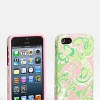 Lilly Pulitzer &#x27;Chin Chin&#x27; iPhone 5 Case | Nordstrom