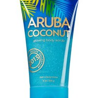 Aruba Coconut Body Scrub   - Signature Collection - Bath &amp; Body Works