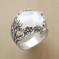 GARDEN MIST RING