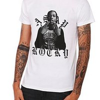 A$AP Rocky Look At Me T-Shirt - 10002486
