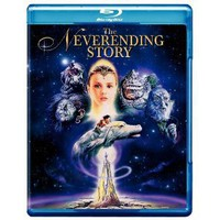 The Neverending Story [Blu-ray] (1984)