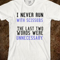 scissors - One Stop Shop - Skreened T-shirts, Organic Shirts, Hoodies, Kids Tees, Baby One-Pieces and Tote Bags