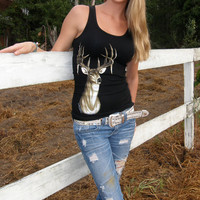 Womens Buck Head Hunting apparel