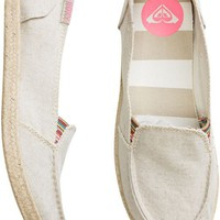 ROXY LIDO JUTE SHOE  Womens  Footwear  Shoes | Swell.com