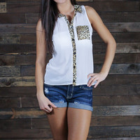 Wild Summer Nights Top