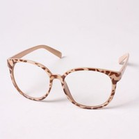 Glasses - Pattern - Sunglasses - Women - Modekungen - Fashion Online | Clothing, Shoes & Accessories