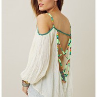 Jens Pirate Booty Kauai Backless Tunic