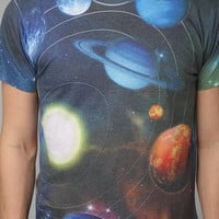Space Allover Tee
