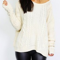 Knit - Play - Sweaters & Cardigans - Women - Modekungen - Fashion Online | Clothing, Shoes & Accessories
