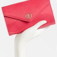Tory Burch &#x27;Robinson - Small&#x27; Envelope Clutch | Nordstrom