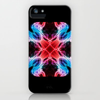 Smoke Art 132 iPhone & iPod Case by Steve Purnell