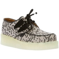 Women  -  All - B Store X Underground Memphis Print Creeper - b Store London