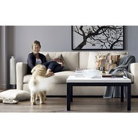 Verano Sofa in Sofas | Crate and Barrel
