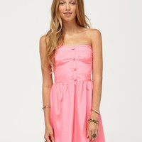 Good Times Dress - Roxy