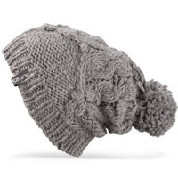Amazon.com: DAKINE Beverly Beanie - Women's Grey, One Size: Sports & Outdoors