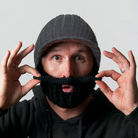 Beardo: Beardo Bendable Mo, at 32% off!