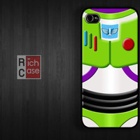 Buzzlightyear Case iPhone 4 Case iPhone 4s Case iPhone 5 Case idea case toy case toy story case movie parody handsome case