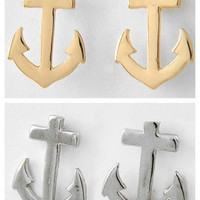 Nautical Earring | Bellum&Rogue