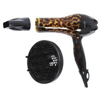 Target Exclusive Revlon Limited Edition Leopard Turbo Dryer