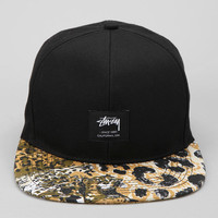 Stussy Wildlife Snapback Hat