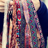 Boho-Head