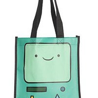 Adventure Time BMO Small Shopping Tote - 622378