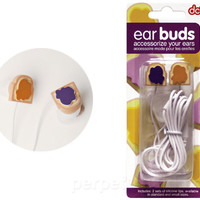 PB &amp;amp; J EARBUDS