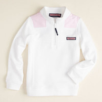 Girls Pullovers: Shep Shirt for Girls  Vineyard Vines