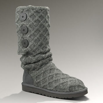 Womens Lattice Cardy by UGG Australia