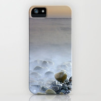 Equilibrium iPhone & iPod Case by Guido Montañés