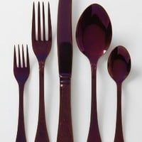 Radiance Flatware-Anthropologie.com
