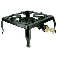 Cast Iron Single Burner Propane Stove